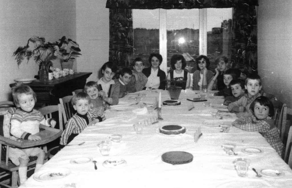 Geneviève, mère SOS, a élevé 13 enfants orphelins