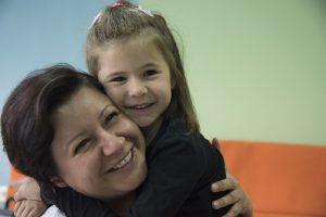 PRF - Programme de renforcement de la famille