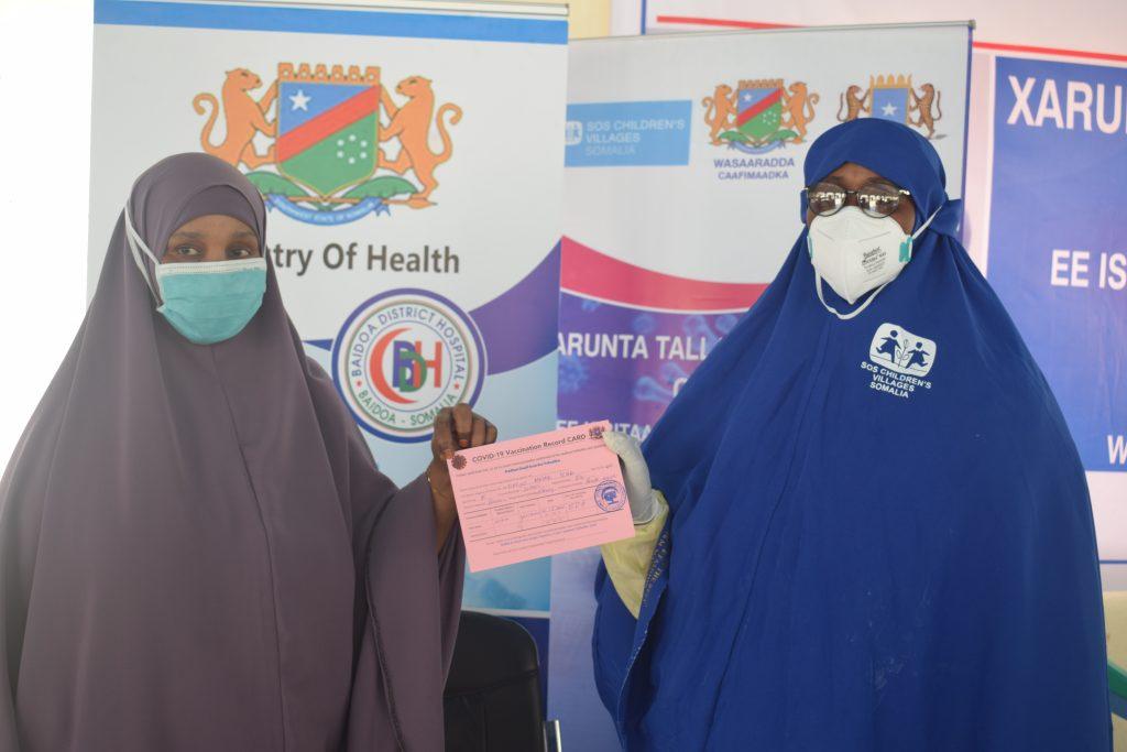vaccin Somalie